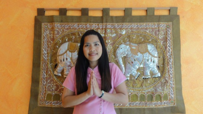 thai massage nv luder i nordjylland